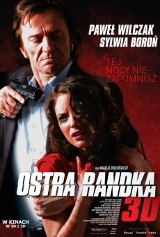 Ver película Ostra Randka