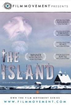 L'île en ligne gratuit