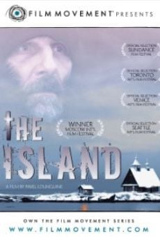 Ostrov gratis