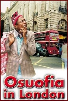 Osuofia in London online streaming