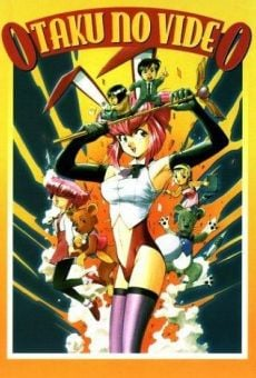 Otaku no Video (Otaku no Video 1982 / More Otaku no Video 1985) on-line gratuito