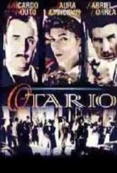Ver película Otario