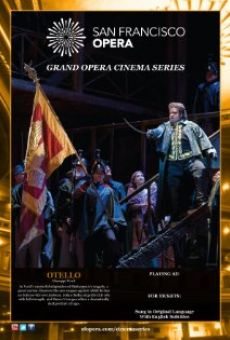 Otello online streaming