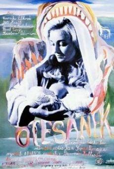 Ver película Otesánek