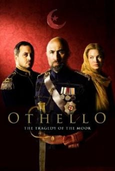 Película: Othello the Tragedy of the Moor