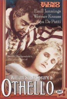 O come Otello online streaming