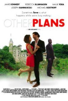 Ver película Other Plans
