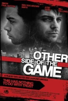 Other Side of the Game Online Free