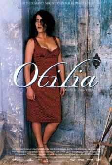 Ver película Otilia