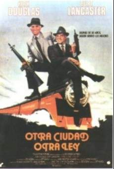 Ver película Otra ciudad