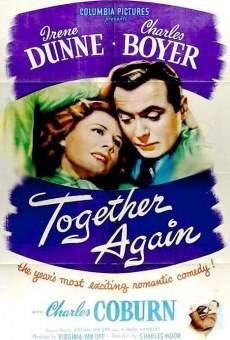 Ver película Otra vez juntos
