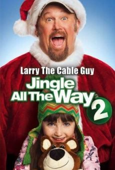 Jingle All the Way 2 on-line gratuito