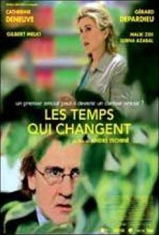 Les temps qui changent on-line gratuito