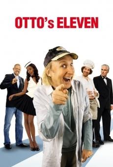 Ver película Los once de Otto