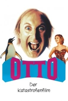 Ver película Otto - The Disaster Movie