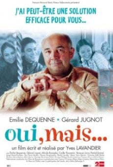Oui, mais... online streaming