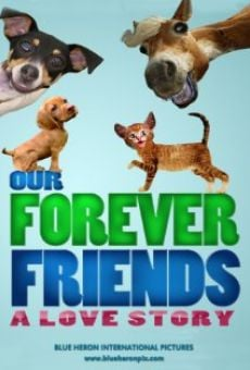 Ver película Our Forever Friends