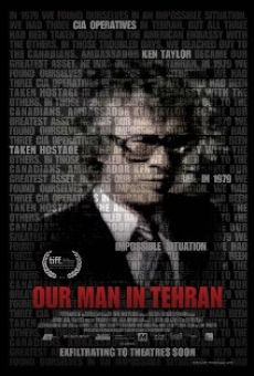 Ver película Our Man in Tehran