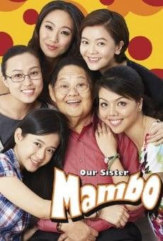 Ver película Our Sister Mambo