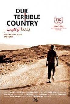 Ver película Our Terrible Country