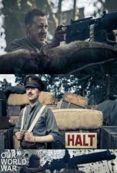 Our World War on-line gratuito