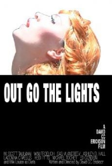 Película: Out Go the Lights
