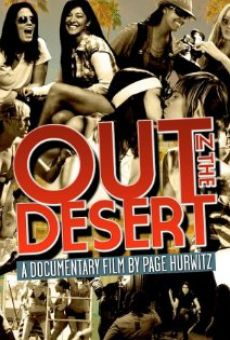 Out in the Desert online streaming