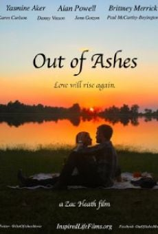 Out of Ashes on-line gratuito