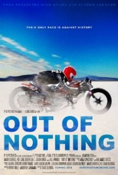 Out of Nothing on-line gratuito
