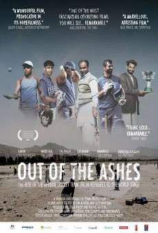 Película: Out of the Ashes
