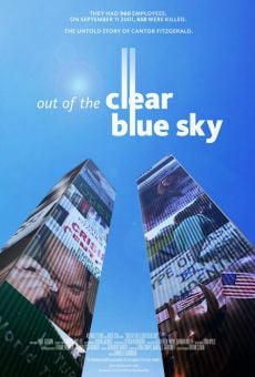 Out of the Clear Blue Sky on-line gratuito