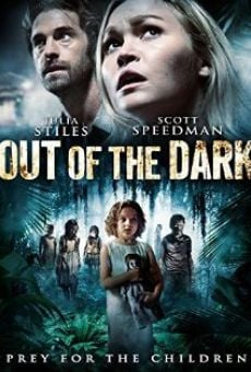 Película: Out of the Dark