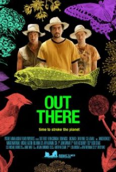 Película: Out There