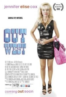 Out West on-line gratuito