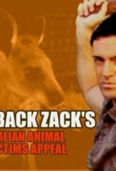 Outback Zack's Australian Animal Fire Victims Appeal online