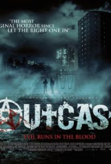 Ver película Outcast