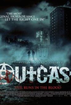 Outcast on-line gratuito