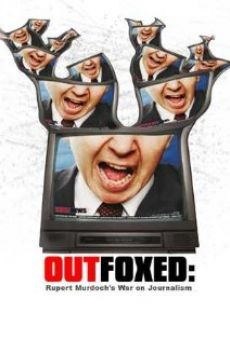 Película: Outfoxed: Rupert Murdoch's War on Journalism