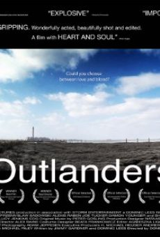 Outlanders online