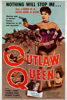 Ver película Reina proscrita