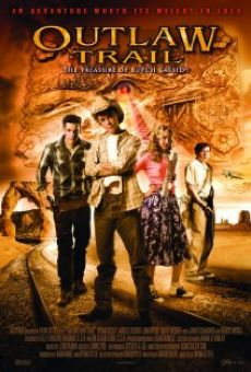 Película: Outlaw Trail: The Treasure of Butch Cassidy