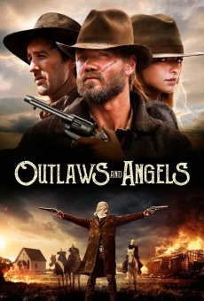 Ver película Outlaws and Angels
