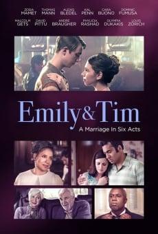 Ver película Outliving Emily
