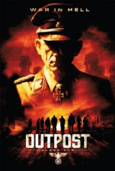 Outpost: Black Sun on-line gratuito