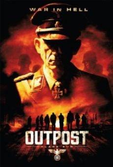 Ver película Outpost: Black Sun