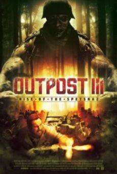 Película: Outpost: Rise of the Spetsnaz
