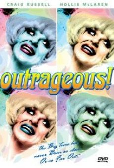 Outrageous! online