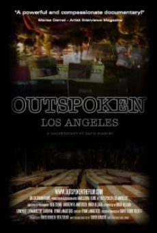 Outspoken: Los Angeles on-line gratuito