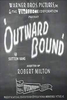 Ver película Outward Bound