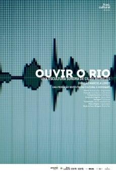 Ver película Ouvir o rio: Uma escultura sonora de Cildo Meireles